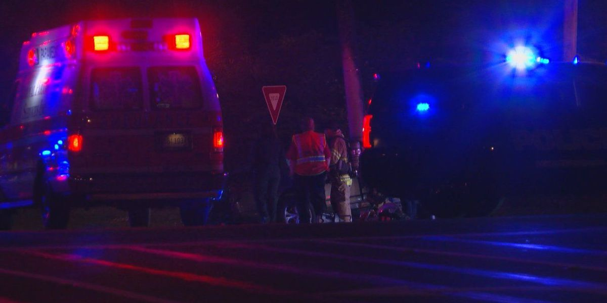 State Troopers determine drag racing, DUI caused wreck that killed 3 Parker HS students