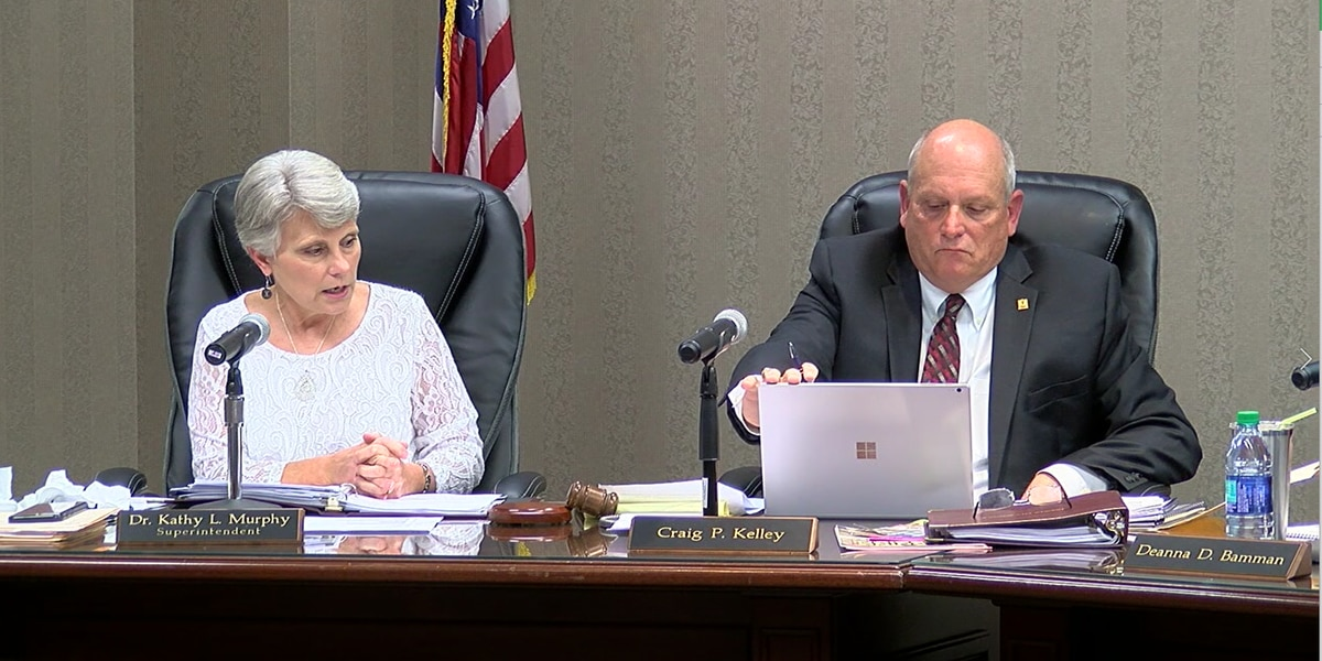 Hoover BOE approves pay raise for classified employees