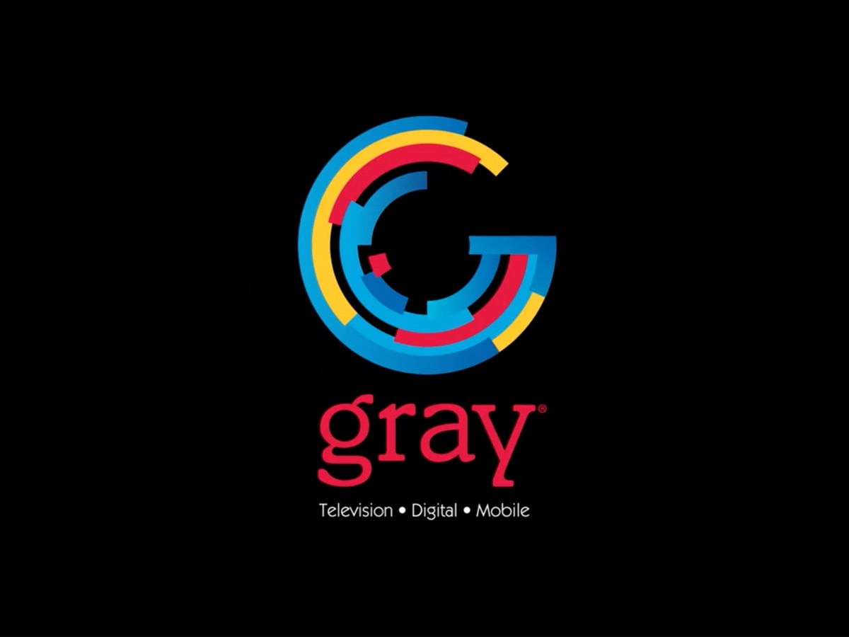 Streaming breaking news, weather from Gray sister stations