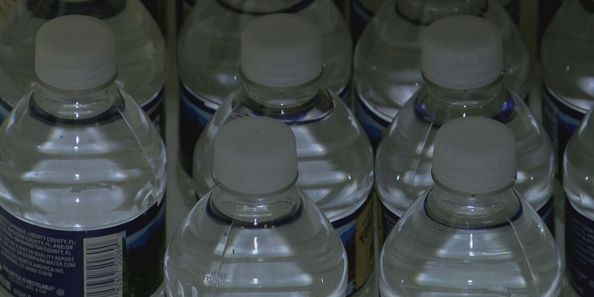 City of Birmingham hosts water drive for 3 cities impacted by recent snow