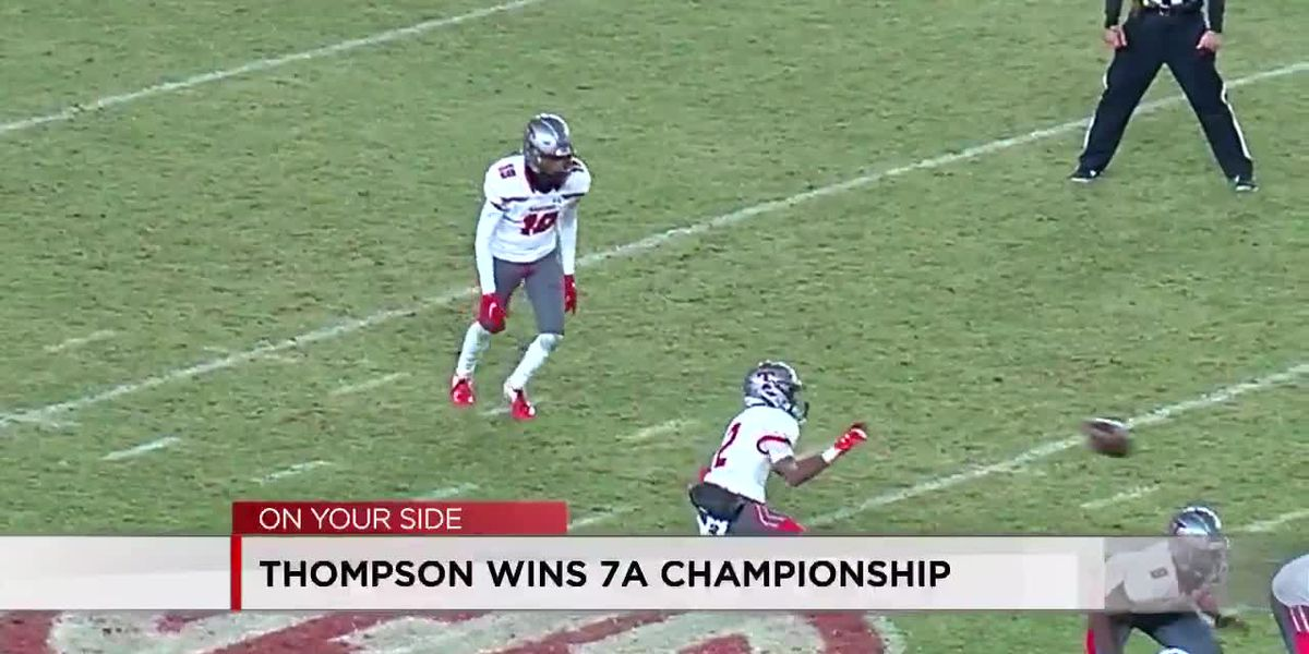 Super 7 State High School Football Championship