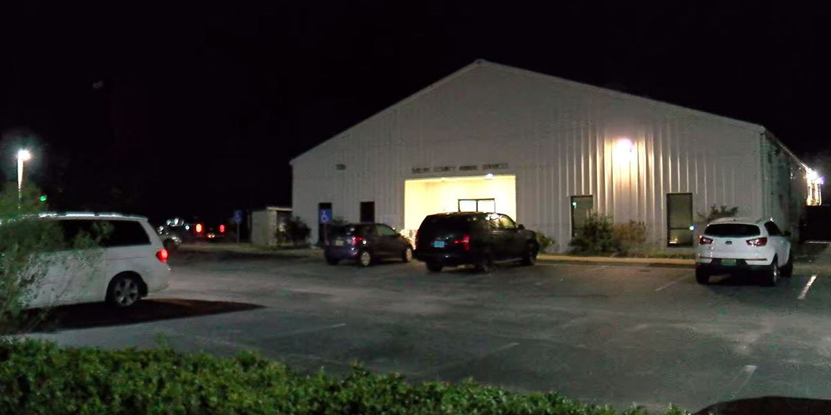 Shelby County Sheriff's Office plans changes after tear gas mishap