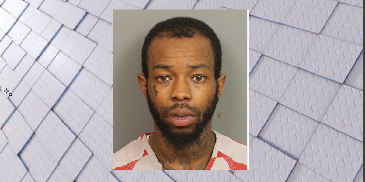Authorities search for prisoner who escaped from Tarrant City Jail