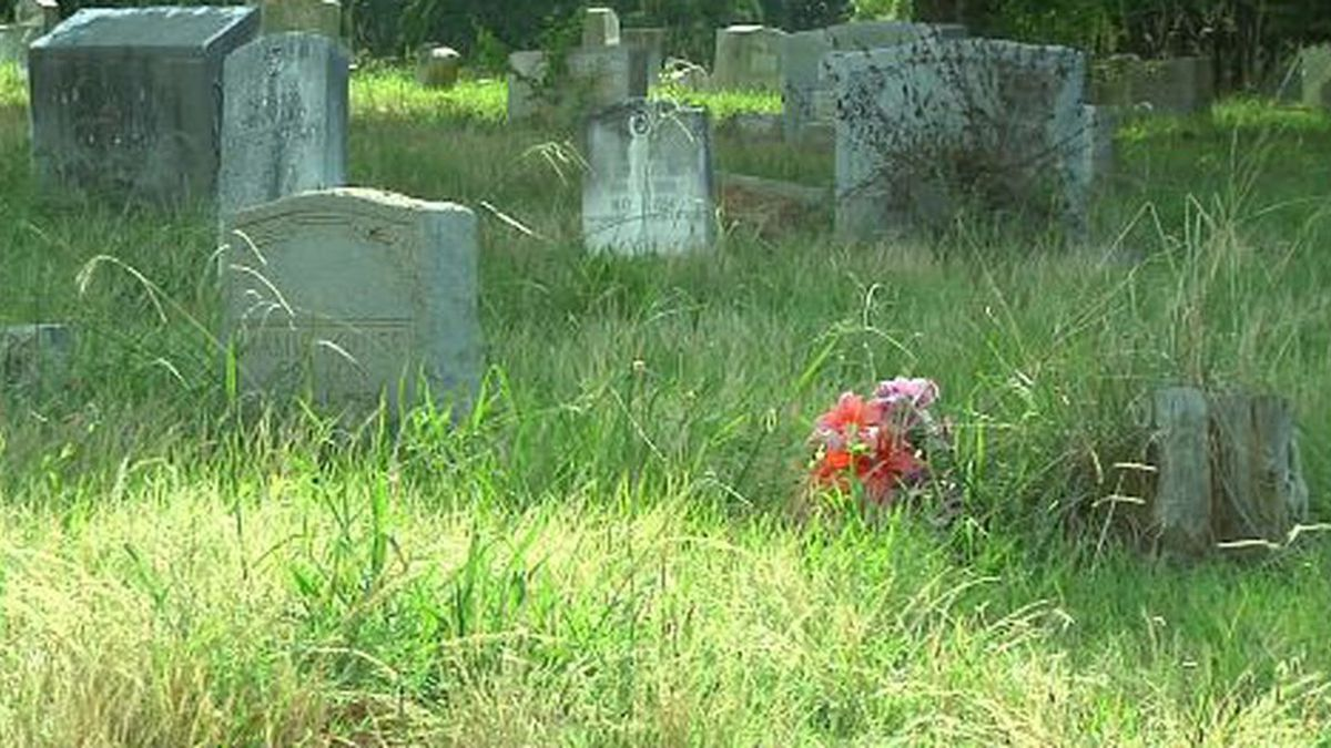 Two years later and the Jefferson County cemetery board still hasn't met. What's the hold up?