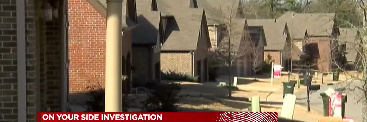 On Your Side: Real estate scams rise nearly 500 percent