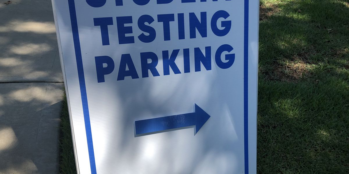 Sentinel testing shows fewer cases at UAB, UAH than Alabama, Auburn