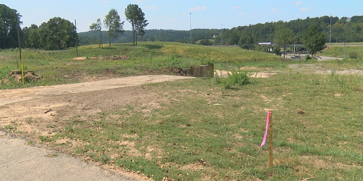 New commercial development could be coming to Gardendale