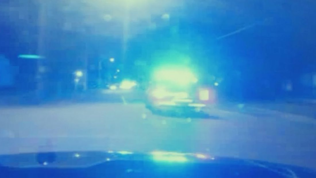 Inside Homewood Police pursuit policy