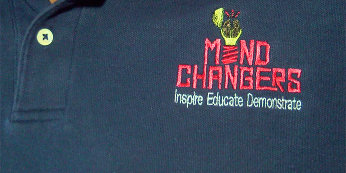 Tuscaloosa County mentor group reaches out to jailed youth to break cycle