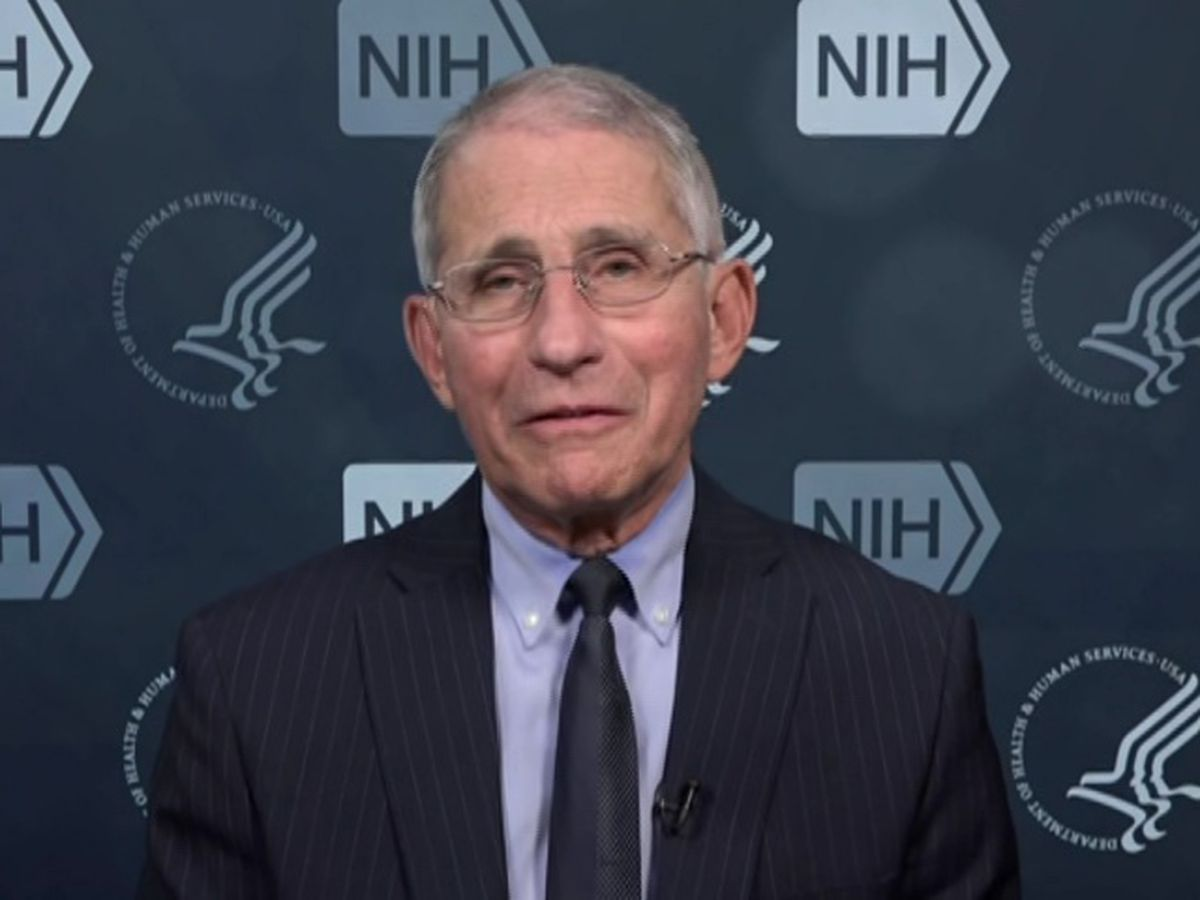 Fauci suggests nationwide mask requirement as virus numbers climb