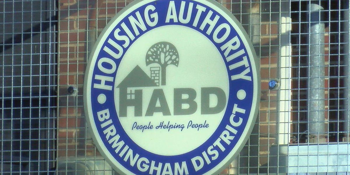 Birmingham Housing Authority sees decrease in crime compared to last year