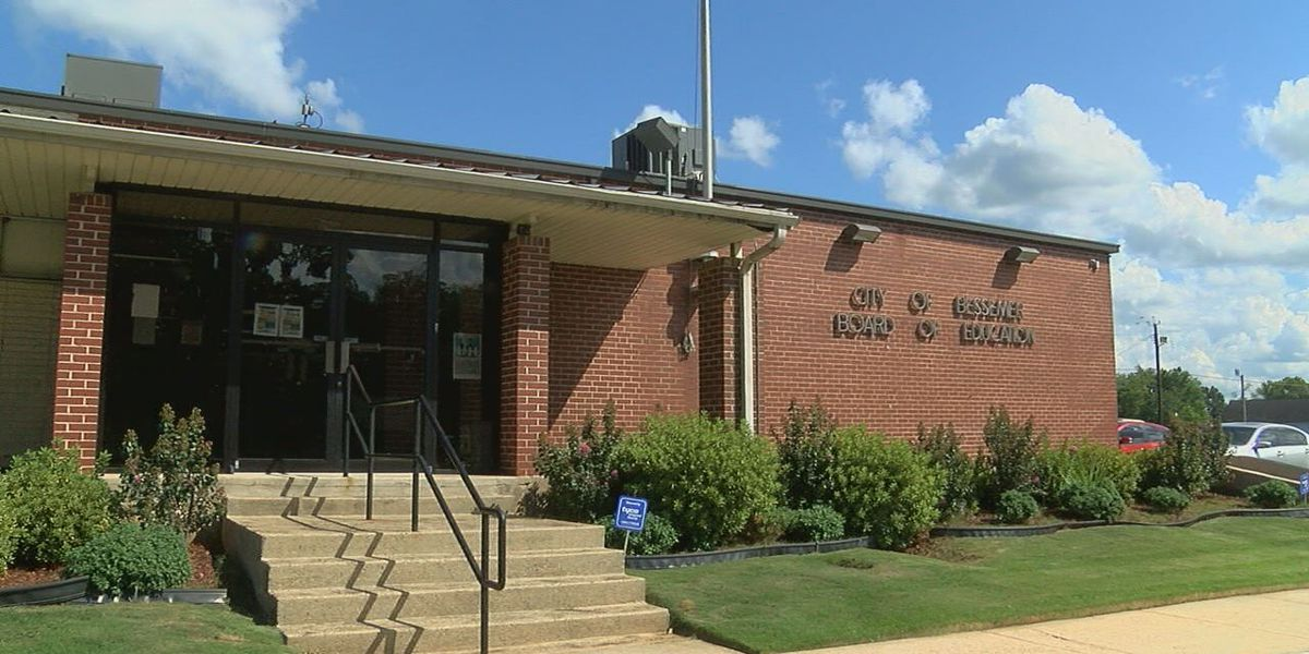 New dress code policy in place for Bessemer students