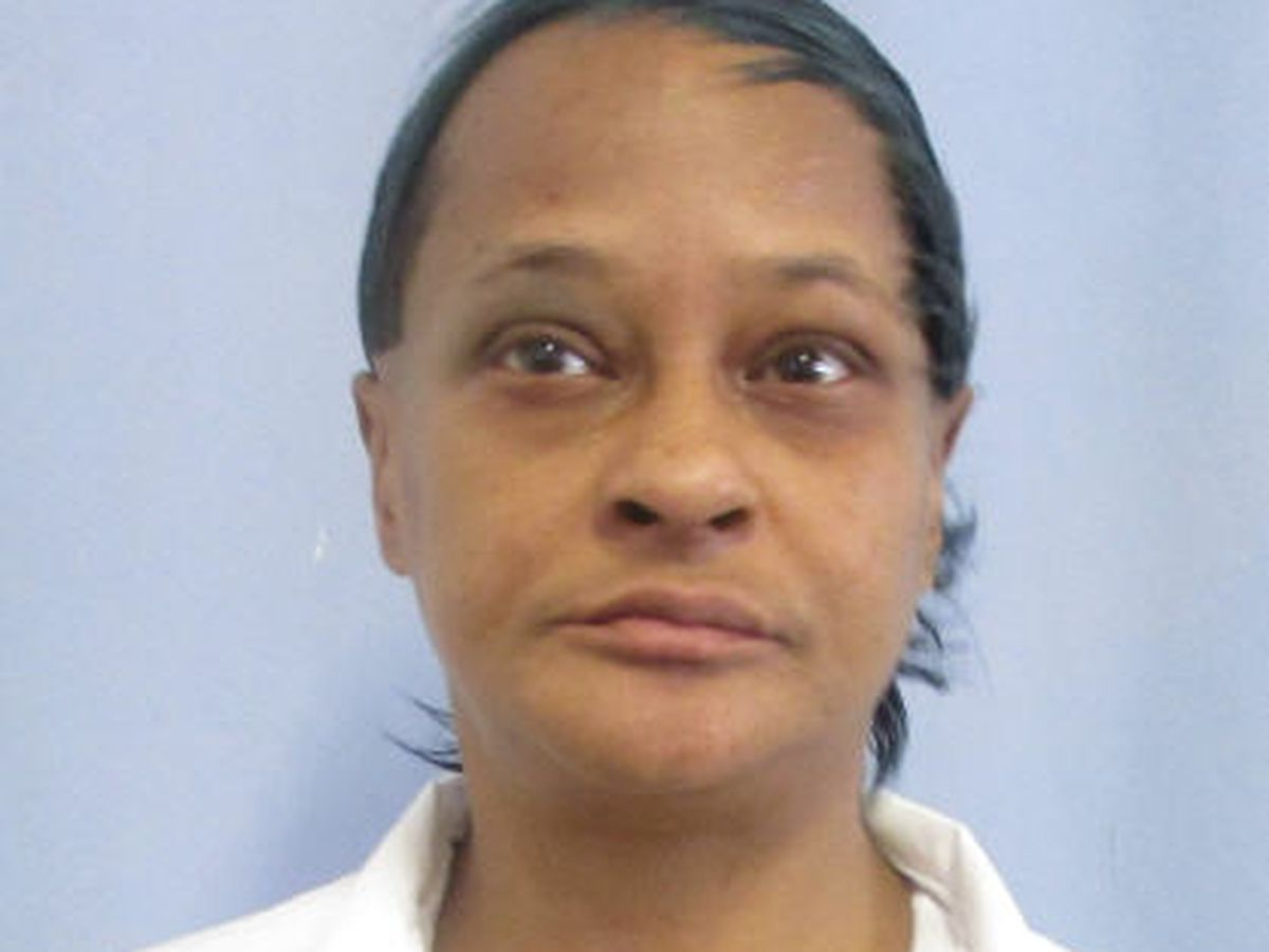 Inmate escapes from Montgomery Women's Facility