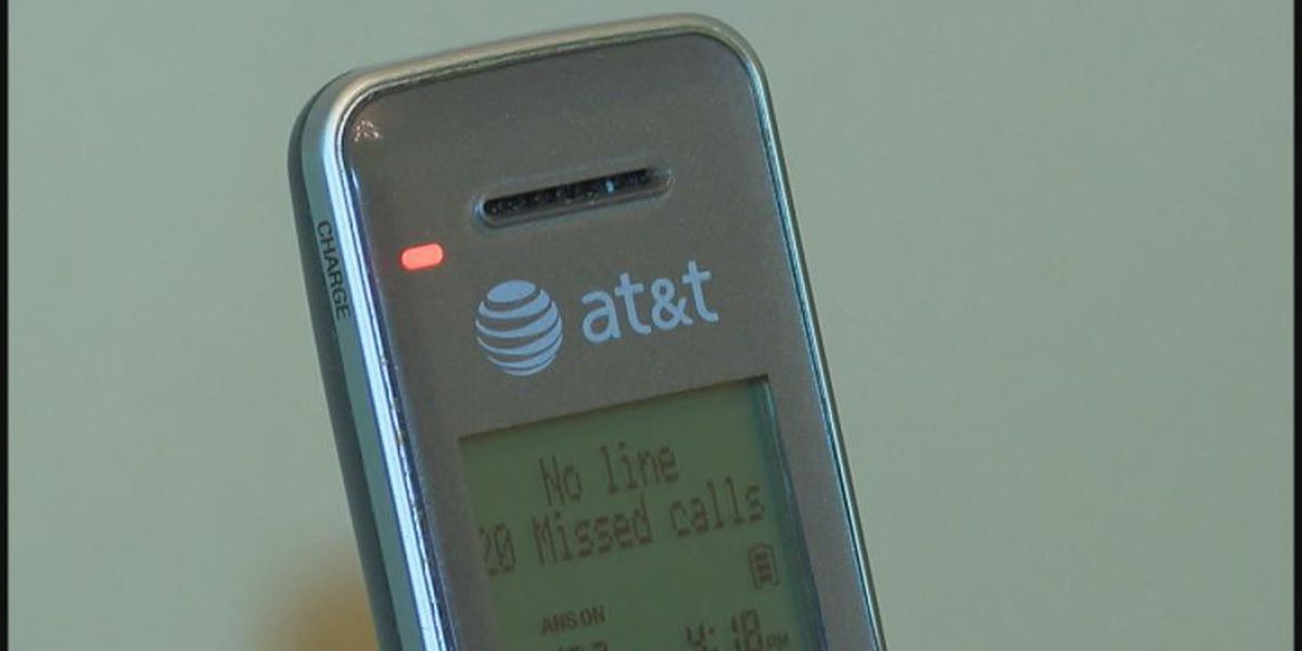 On Your Side Investigators: Elderly man's AT&T service out for days with little explanation