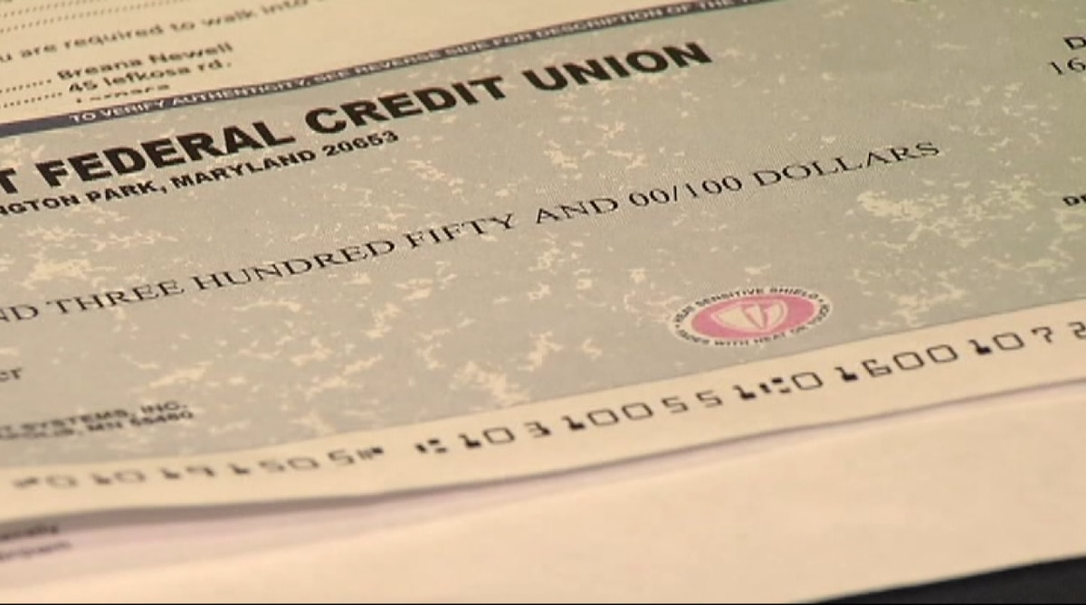 Consumer group warning people about secret shopper scam
