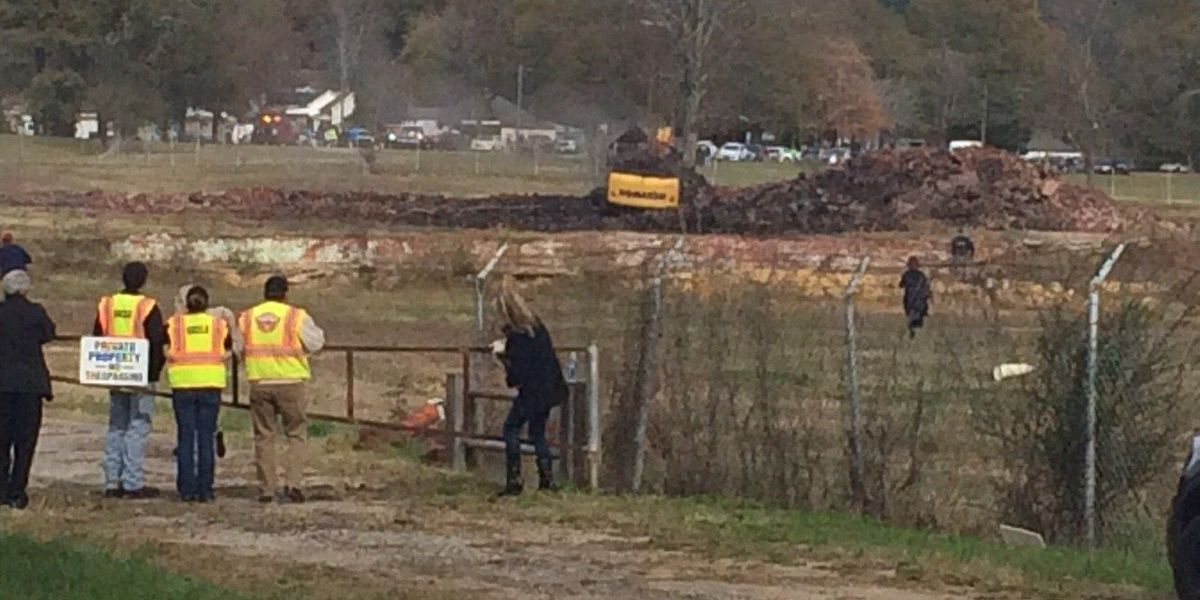 Smokestack comes down, council doesn't show up, and is Black Friday worth it?