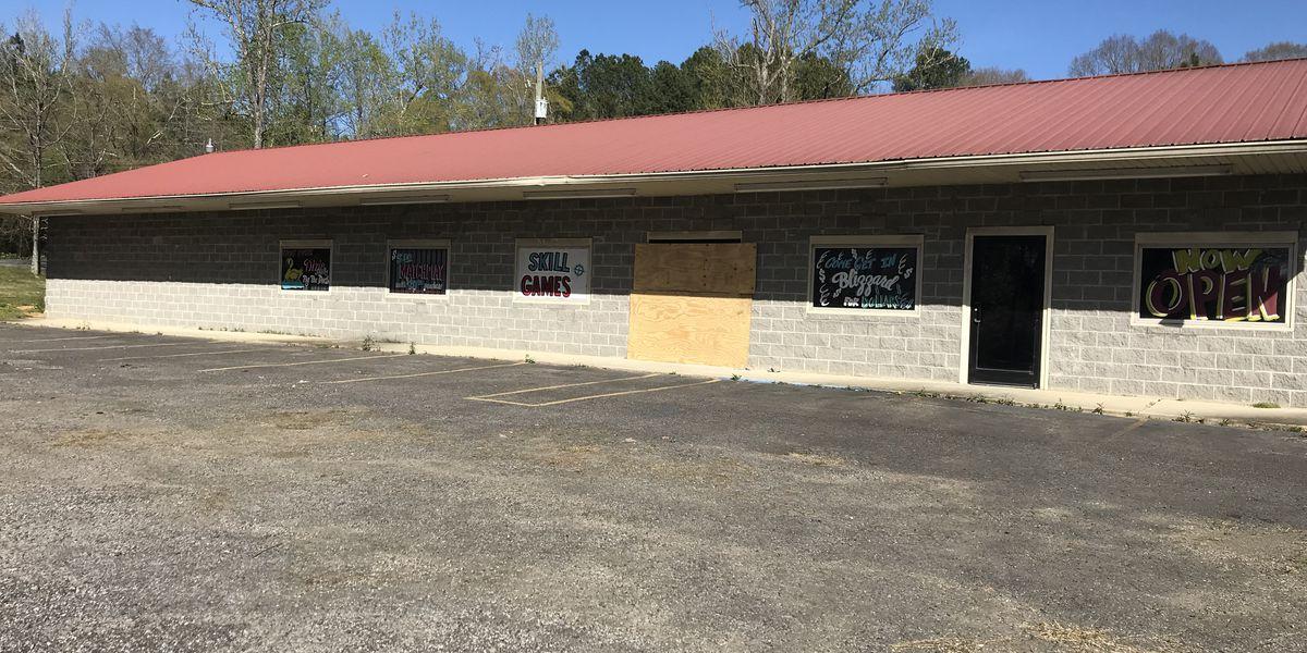 Walker Co. Sheriff's Office cracking down on e-bingo halls