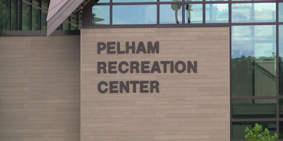 Setup underway for Pelham Palooza on Saturday
