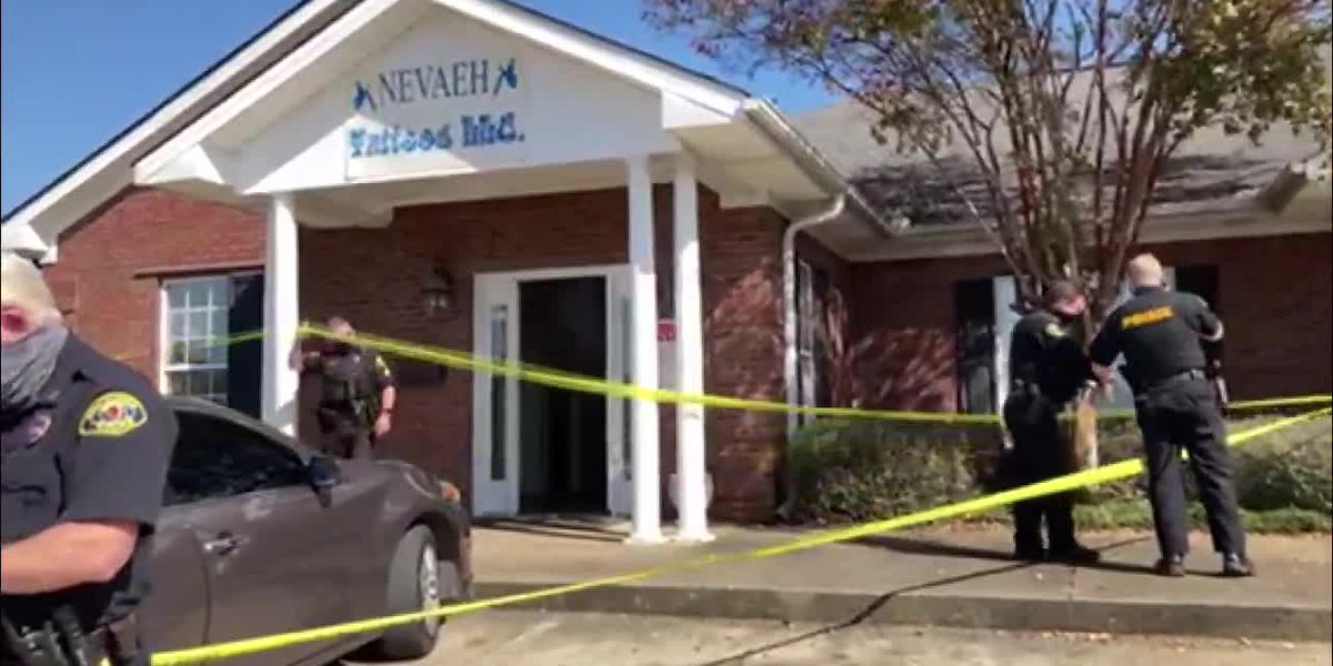 Tuscaloosa PD: Person in serious condition following shooting at tattoo shop