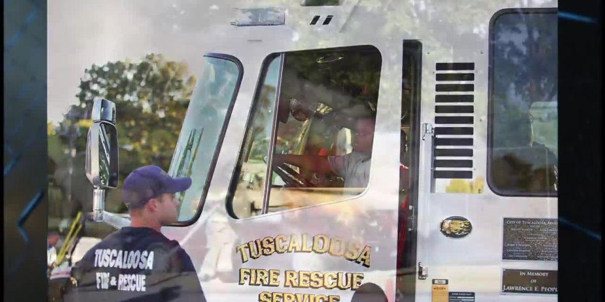 Mayor says Tuscaloosa COVID-affected city workforce has stabilized