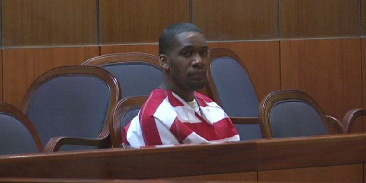 Suspect charged in Domino's delivery driver's death appears in court