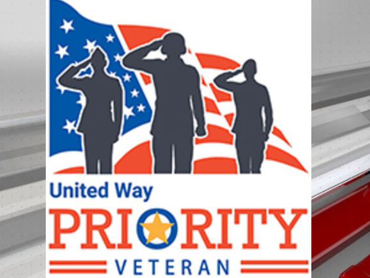 United for United Way: Priority Veteran works to end veteran homelessness