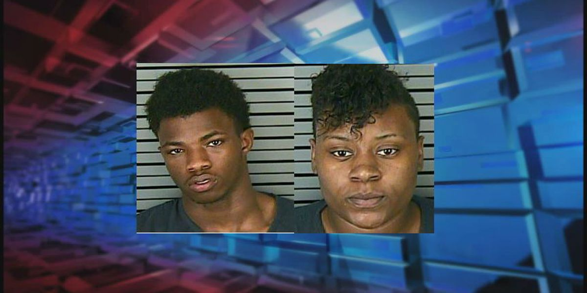 2 arrested after suspect shoots his accomplice during armed robbery