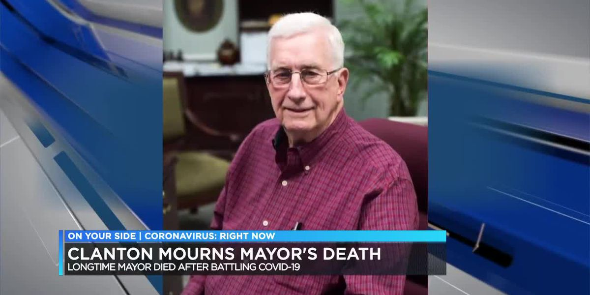 "Clanton Mayor remembered as dedicated leader with ""limitless"" knowledge"