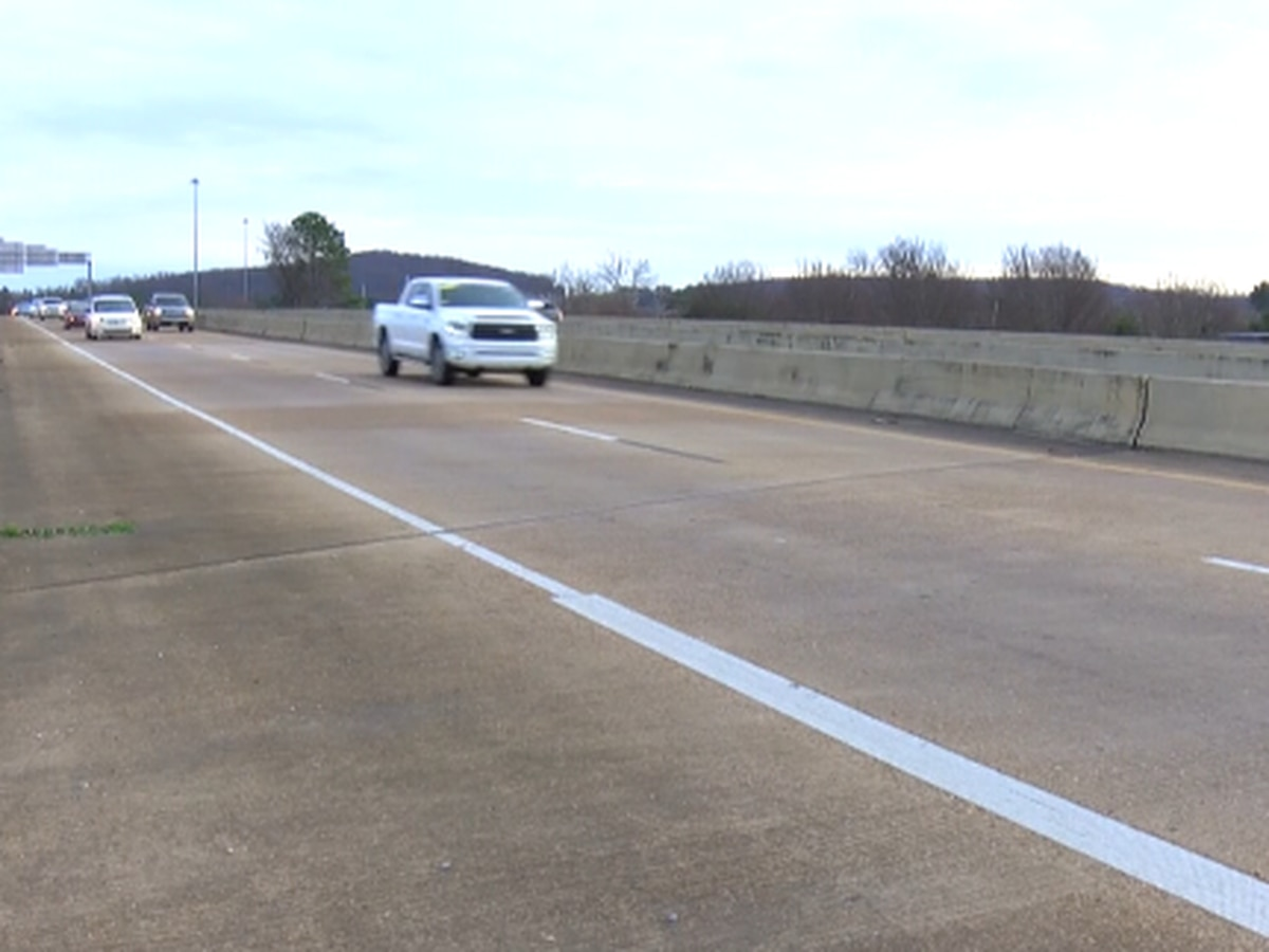 Governor Ivey Announces $7 Million for Road and Bridge Projects