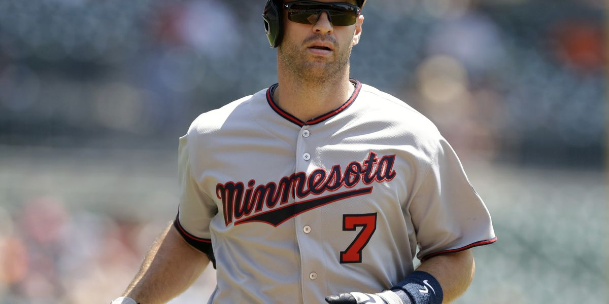Twins to retire Mauer's No 7 jersey next season