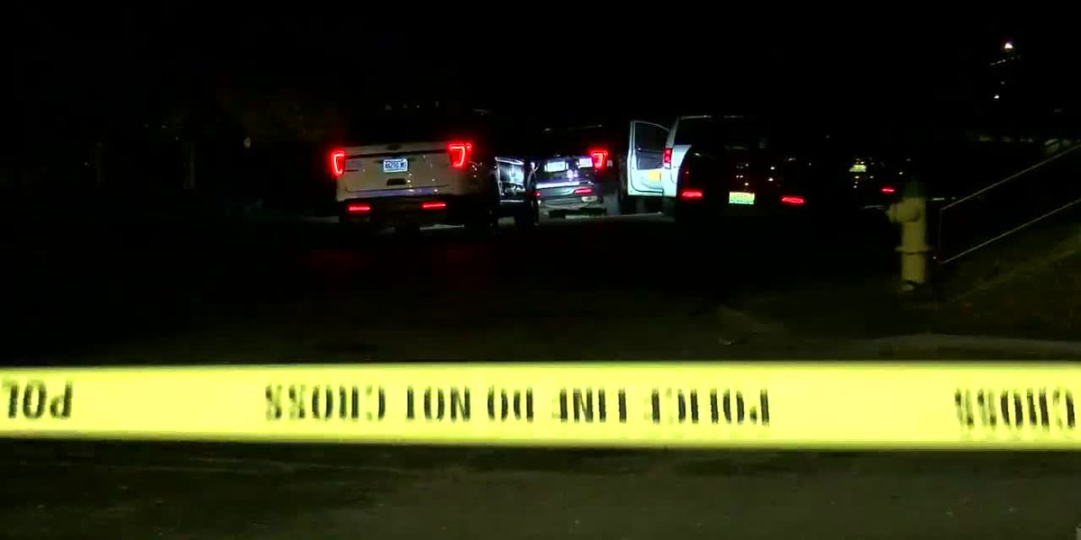 16-year-old killed in drive-by shooting; another teen injured