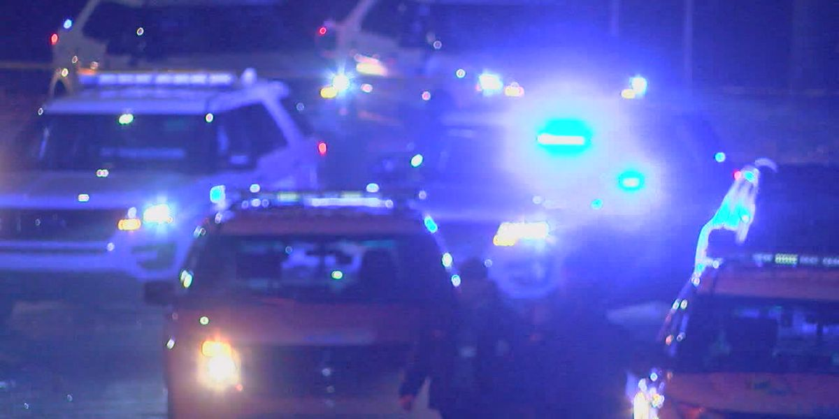 Despite recent violence, Birmingham Police Chief says violent crime rate is dropping