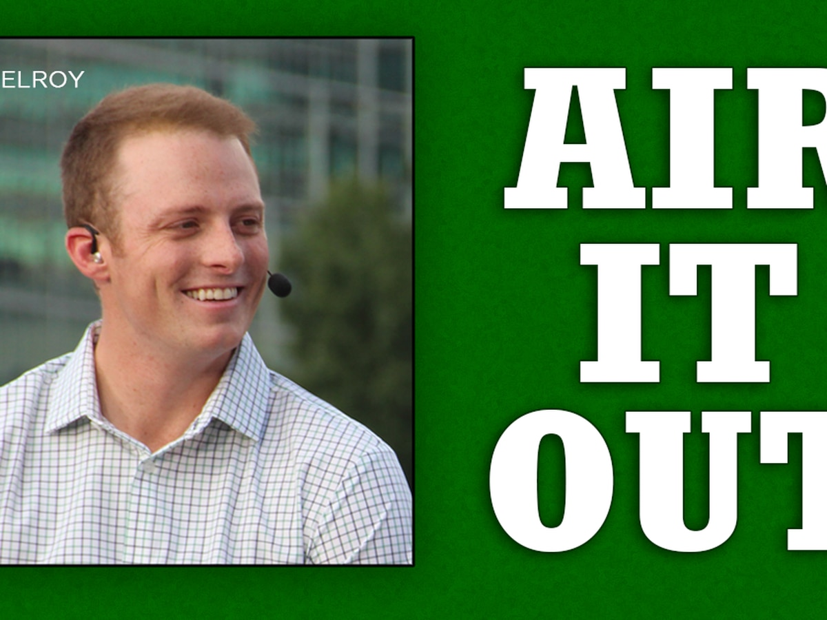 """Greg McElroy reflects on Alabama hiring Nick Saban: """"You just knew it would work out"""""""