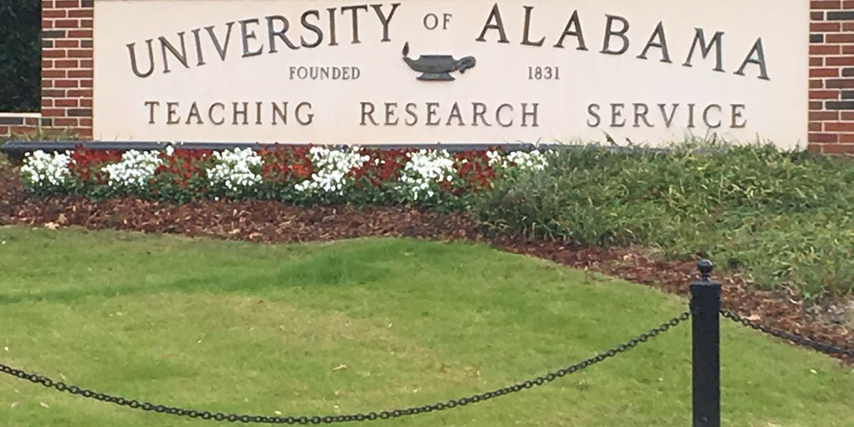 University of Alabama to help in roll out of coronavirus vaccinations