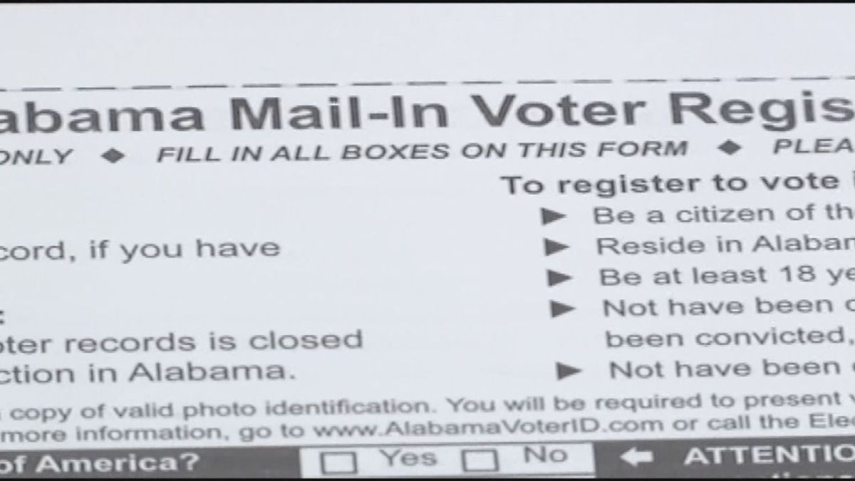 Researcher: Mail-in voting presents some risks