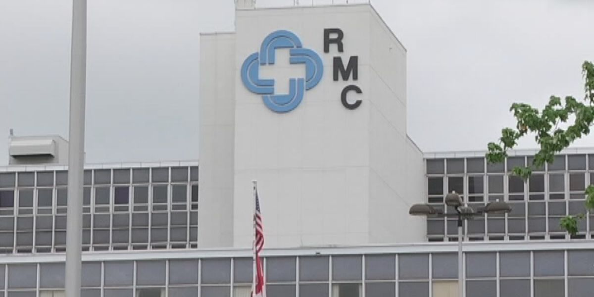 RMC Health System to allow visitor for COVID-negative patients
