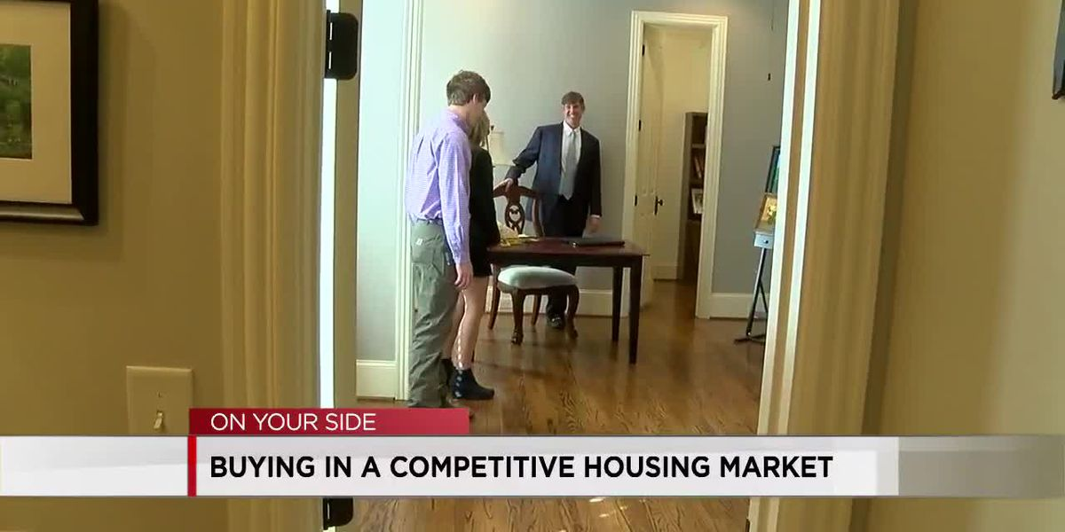 OYS: Buying in a competitive housing market