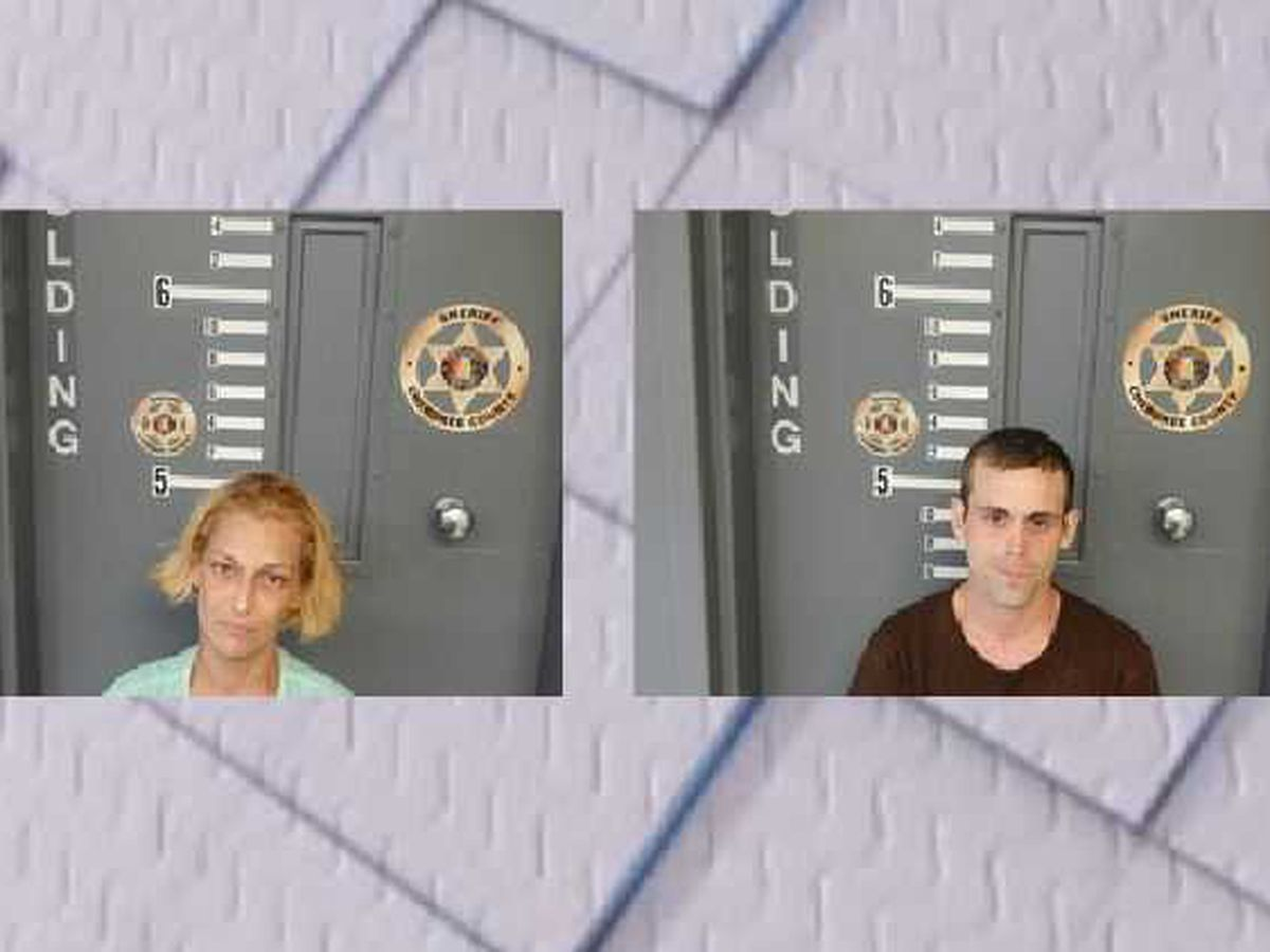 Cherokee Co. couple charged with aggravated child abuse