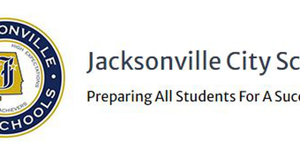 Jacksonville High School game canceled Friday over COVID-19 case
