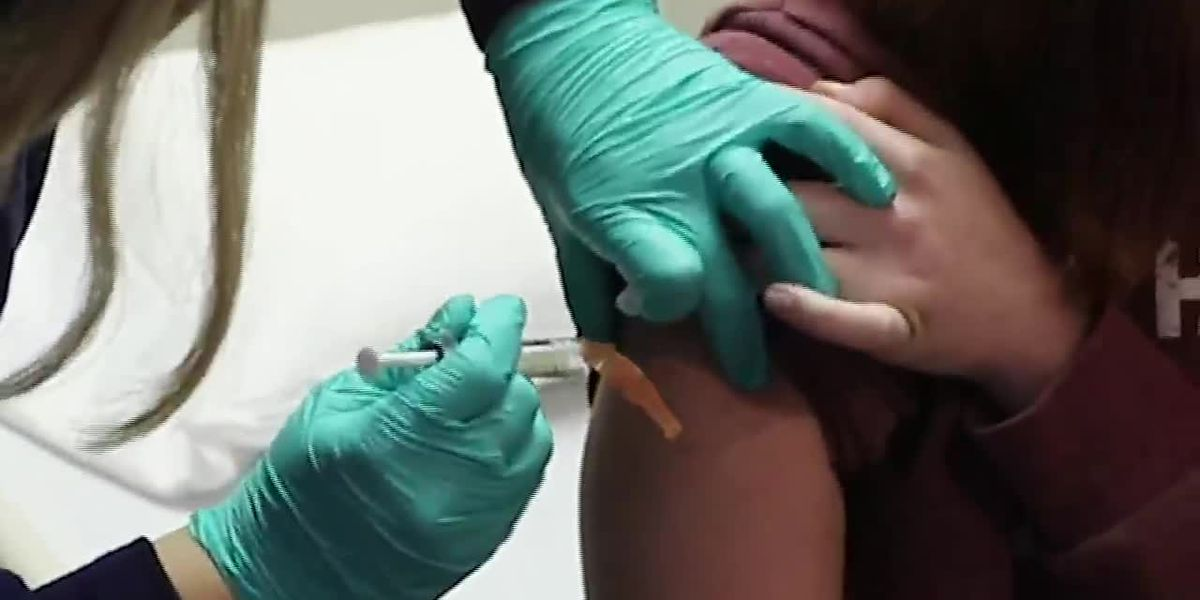 Birmingham pediatrician welcomes vaccine for 12 to 15 year olds