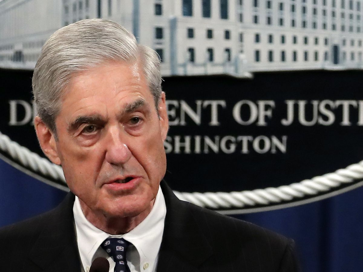 Mueller takes the TV stage; Democrats hope America tunes in