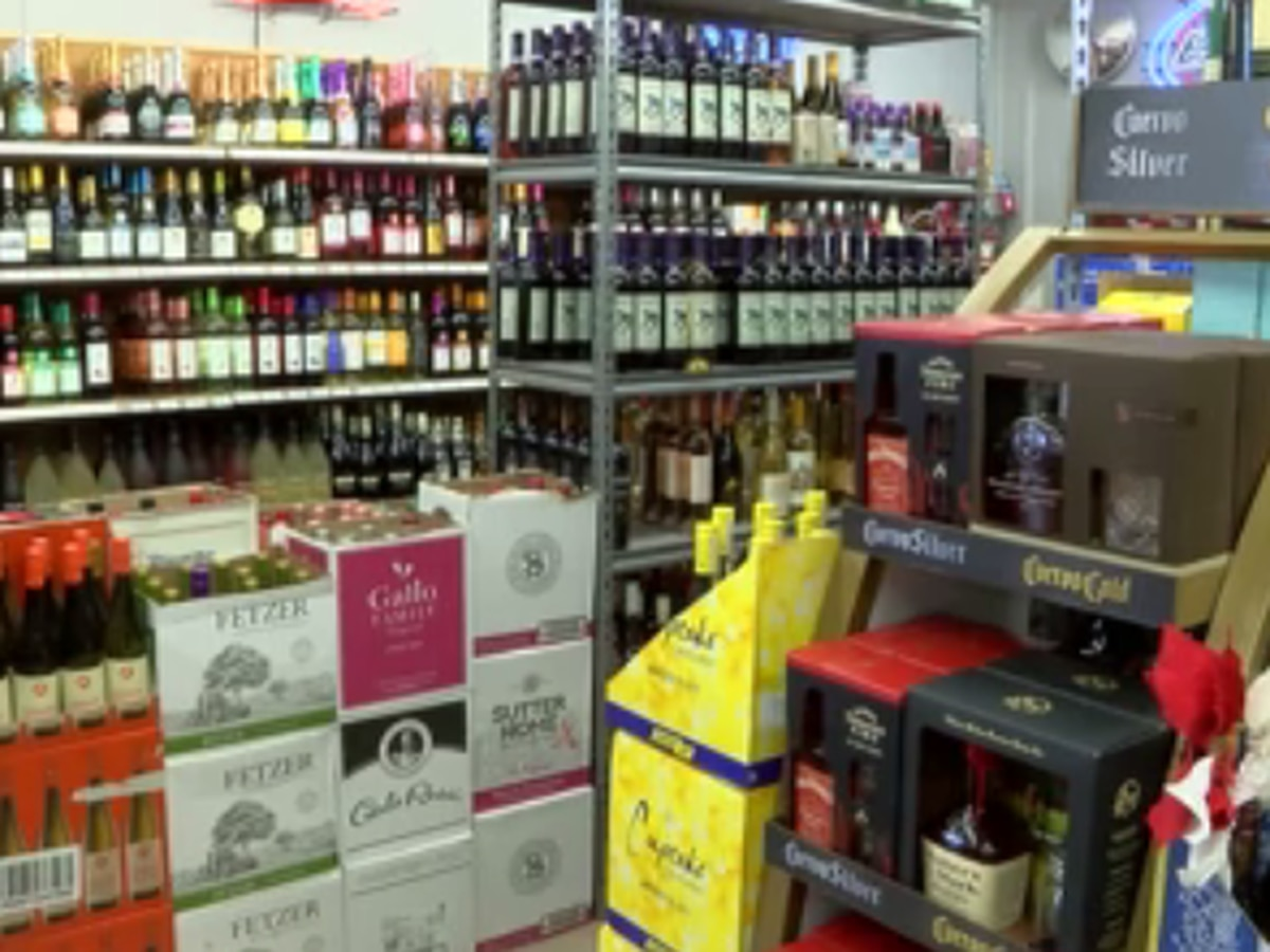 Alabama closer to drive-through alcohol sales