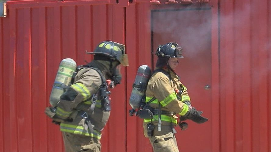 A closer look at training after Springville firefighter's death on duty