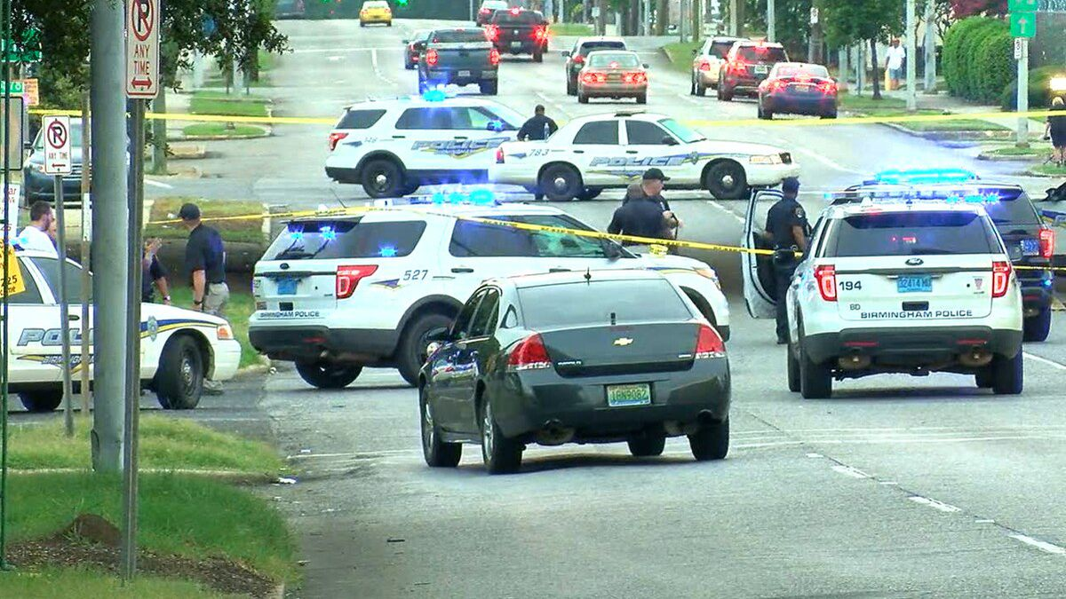 Birmingham police taking scientific approach to fight crime