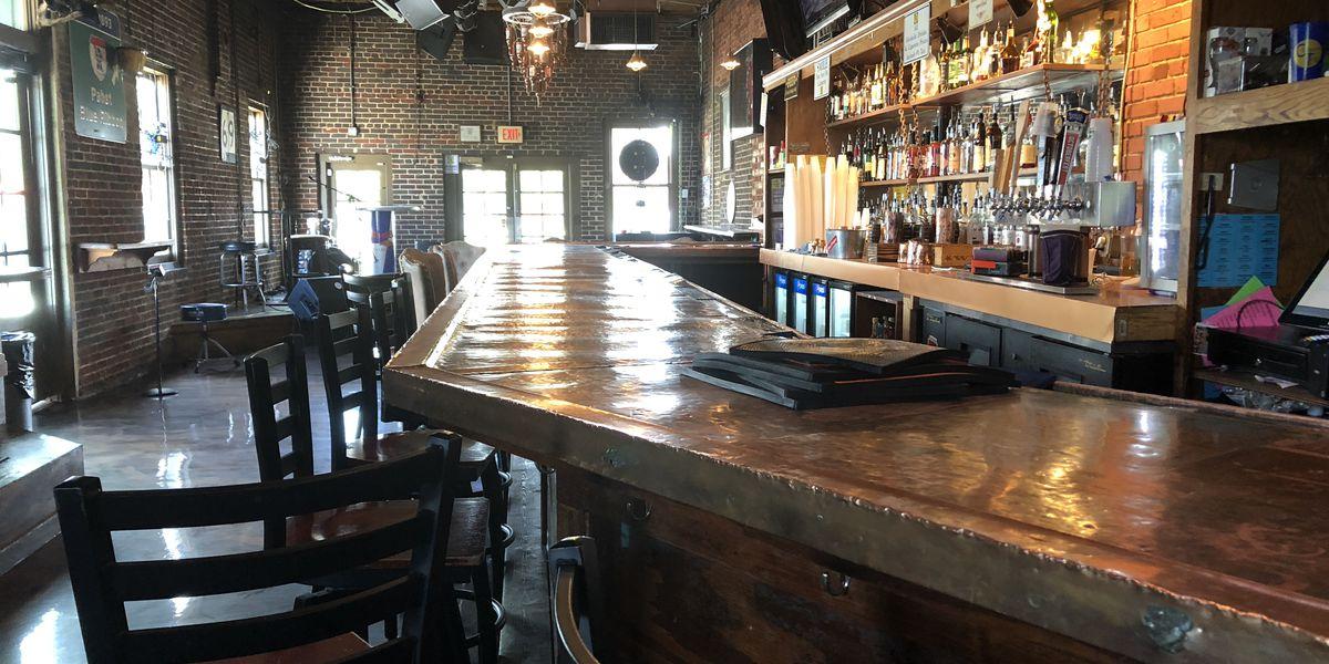 Tuscaloosa Mayor raises the maximum number of people allowed in bars