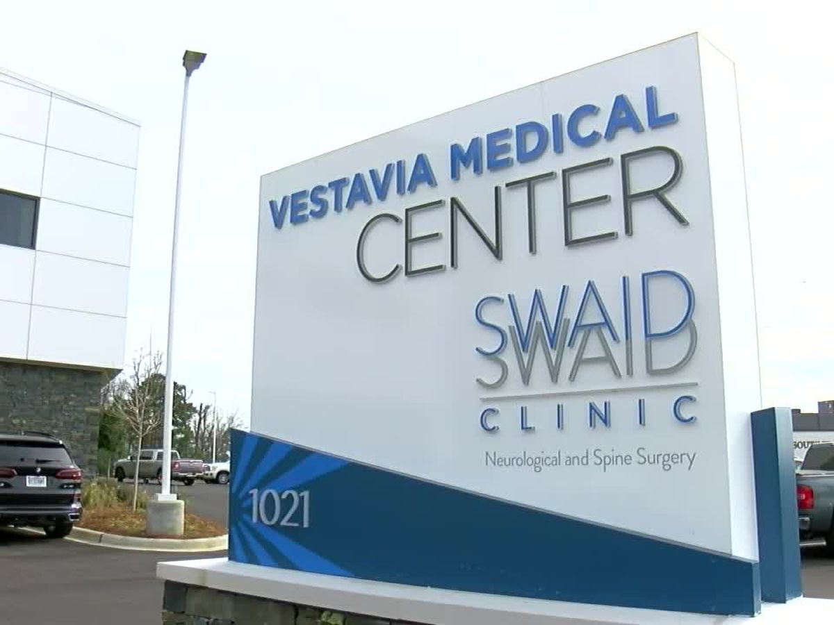 Medical facility in Vestavia to offer one day hip replacement without hospital
