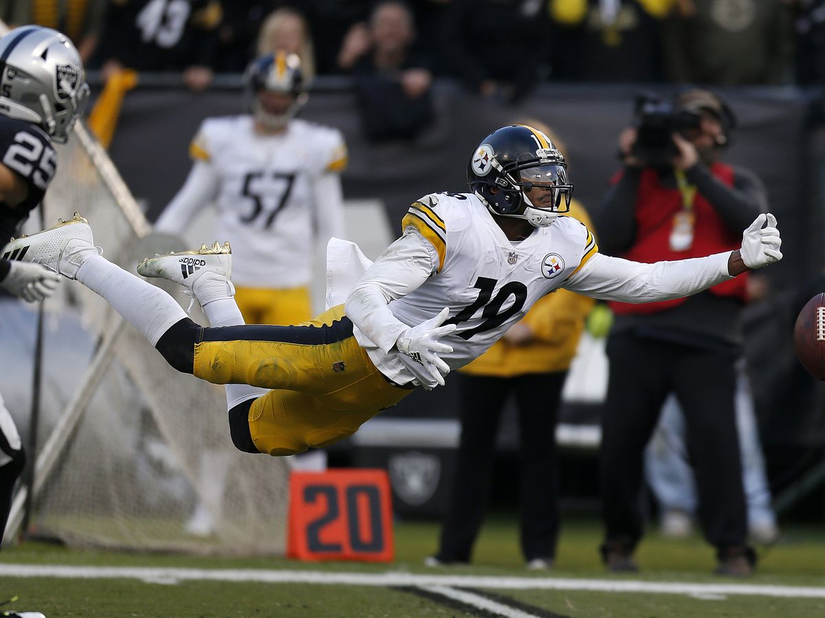 Roethlisberger OK, Boswell not as Steelers weigh changes