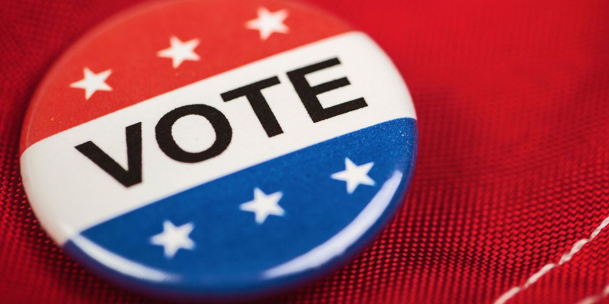 Today is the last day to apply for an absentee ballot in AL