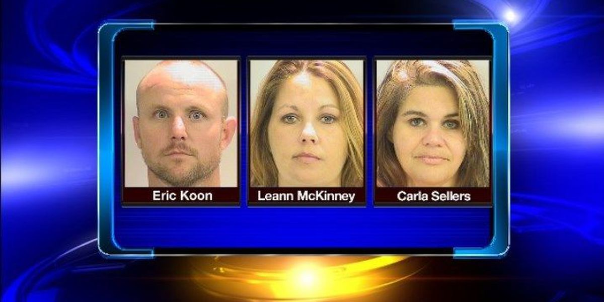Drug agents bust rolling meth lab at Northport shopping center