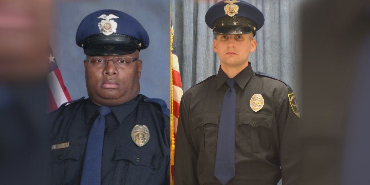 5K planned to help Birmingham police officers injured in the line of duty